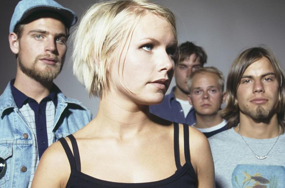 【スウェディッシュ・ポップ】90年代に活躍したスウェーデン出身洋楽アーティストの現在