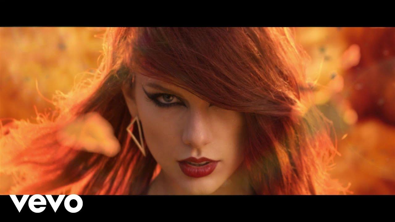 Taylor Swift ft. Kendrick Lamar「Bad Blood」の洋楽歌詞カタカナ・YouTube動画・解説まとめ