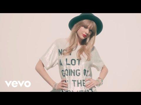 Taylor Swift「22」の洋楽歌詞カタカナ・YouTube動画・解説まとめ