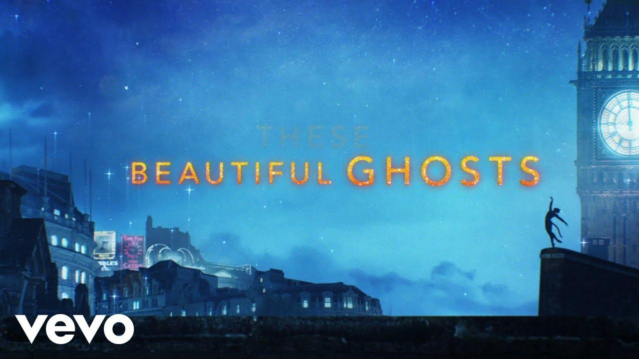 Taylor Swiftが映画「キャッツ」から「Beautiful Ghosts」のリリック・ビデオを公開