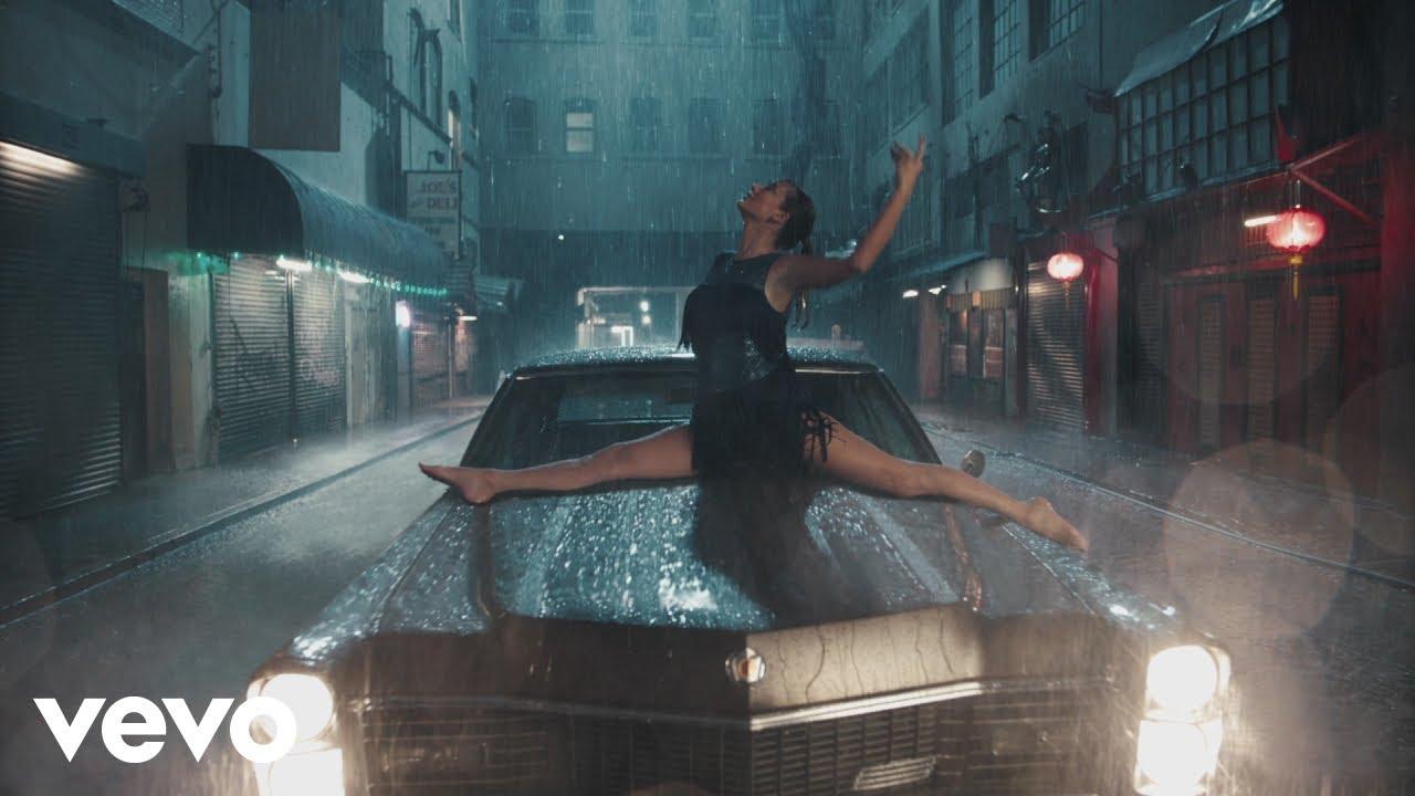 Taylor Swift「Delicate」の洋楽歌詞カタカナ・YouTube動画・解説まとめ