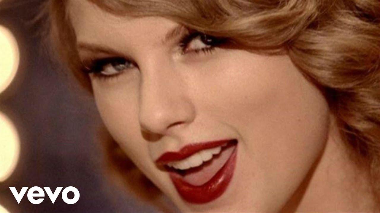 Taylor Swift「Mean」の洋楽歌詞カタカナ・YouTube動画・解説まとめ
