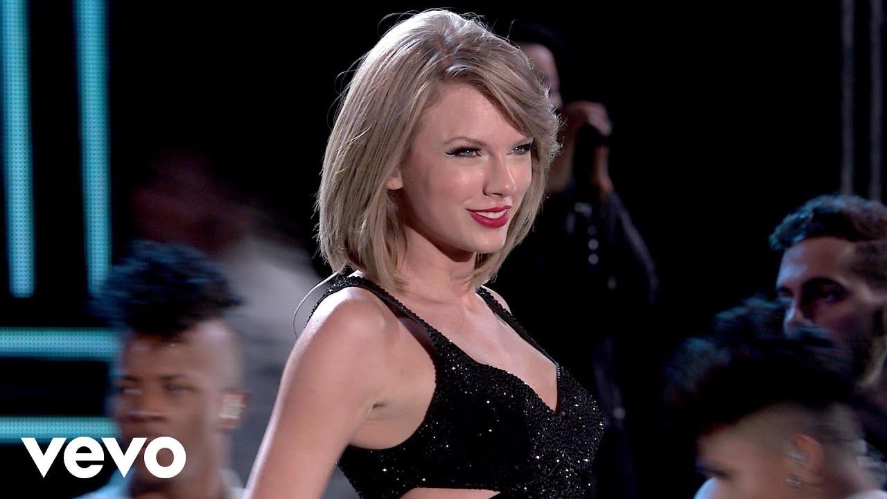 Taylor Swift「New Romantics」の洋楽歌詞カタカナ・YouTube動画・解説まとめ