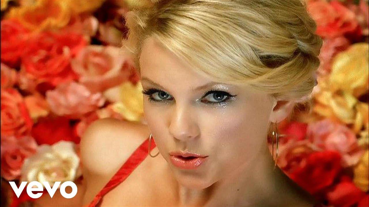 Taylor Swift「Our Song」の洋楽歌詞カタカナ・YouTube動画・解説まとめ