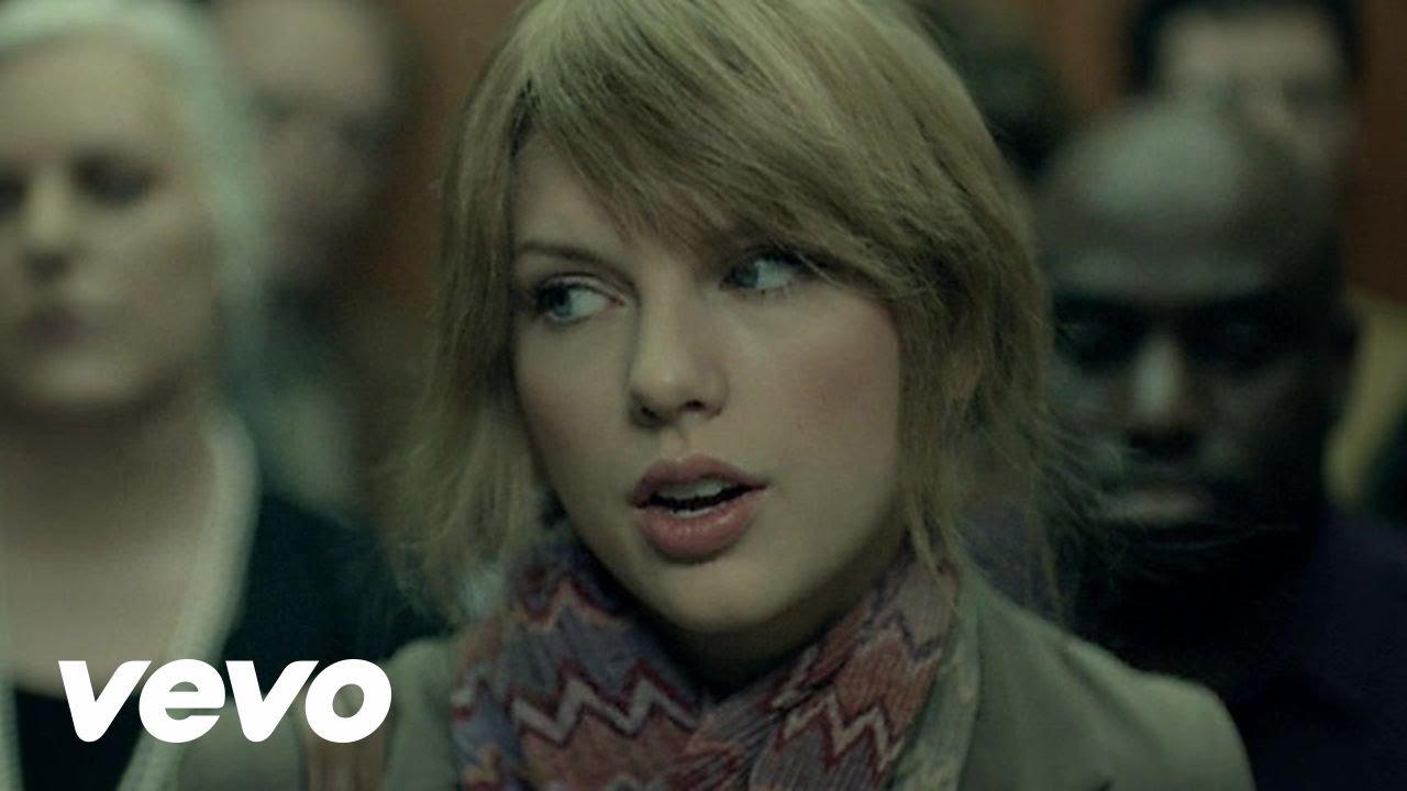 Taylor Swift「Ours」の洋楽歌詞・YouTube動画・解説まとめ
