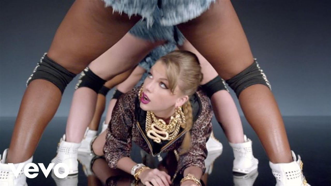 Taylor Swift「Shake It Off」の洋楽歌詞カタカナ・YouTube動画・解説まとめ