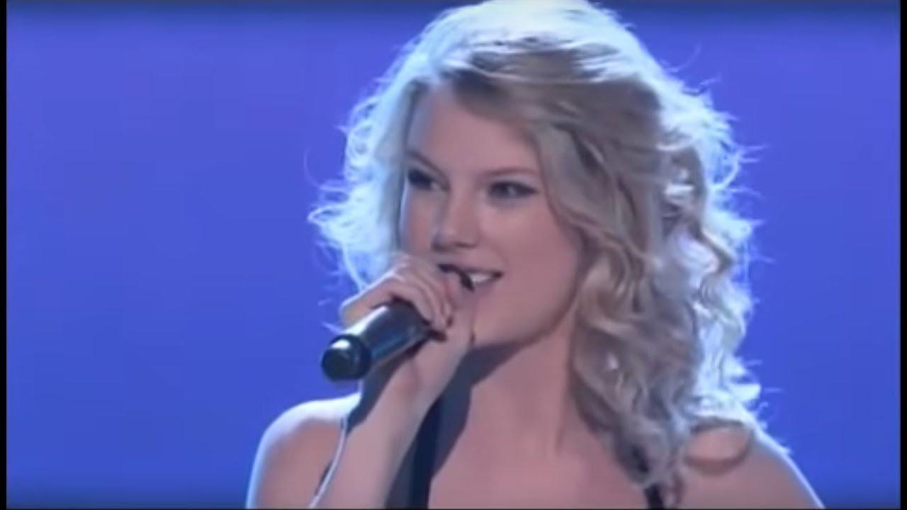 Taylor Swift「Should've Said No」の洋楽歌詞・YouTube動画・解説まとめ