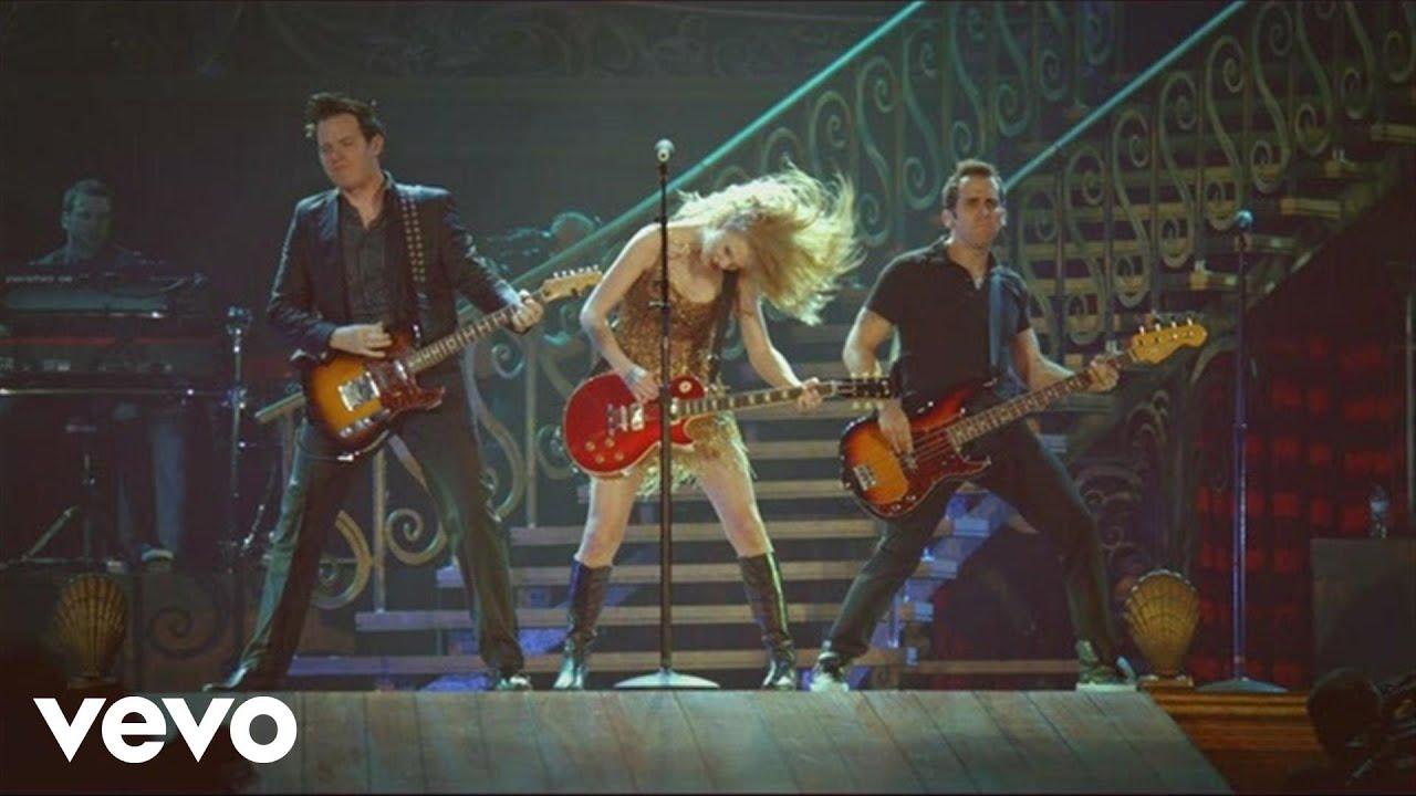Taylor Swift「Sparks Fly」の洋楽歌詞・YouTube動画・解説まとめ