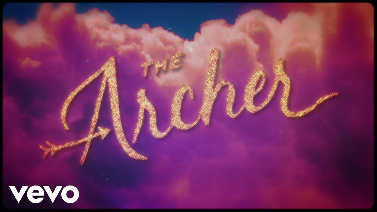 Taylor Swift「The Archer」の洋楽歌詞カタカナ・YouTube動画・解説まとめ