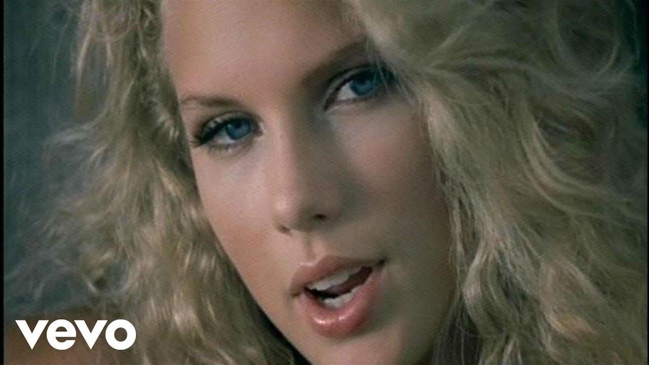 Taylor Swift「Tim McGraw」の洋楽歌詞・YouTube動画・解説まとめ