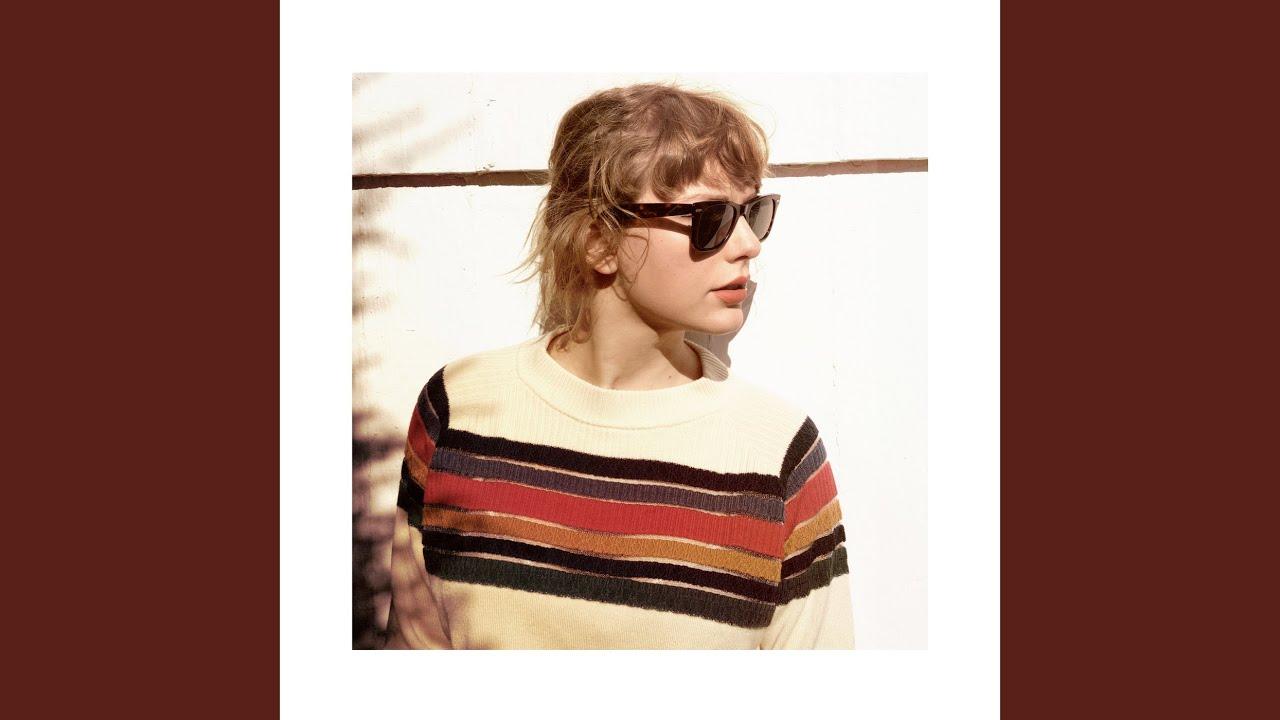 Taylor Swiftが「Wildest Dreams (Taylor's Version)」をサプライズリリースし音源を公開