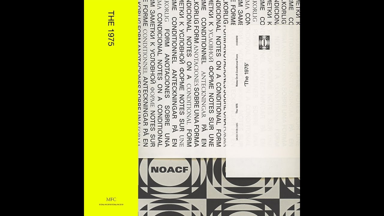 The 1975がGreta Thunbergのスピーチをフューチャーした新曲「The 1975」の音源を公開