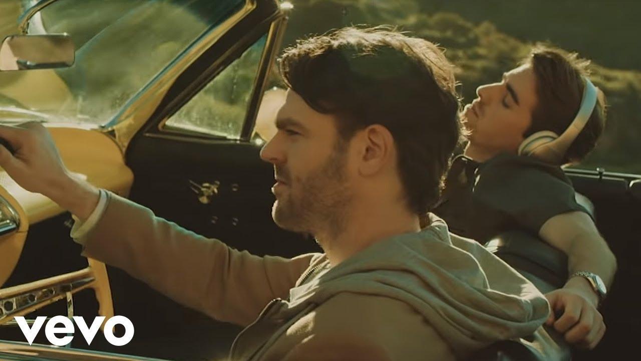 The Chainsmokers ft. Daya「Don't Let Me Down」の洋楽歌詞カタカナ・YouTube動画・解説まとめ