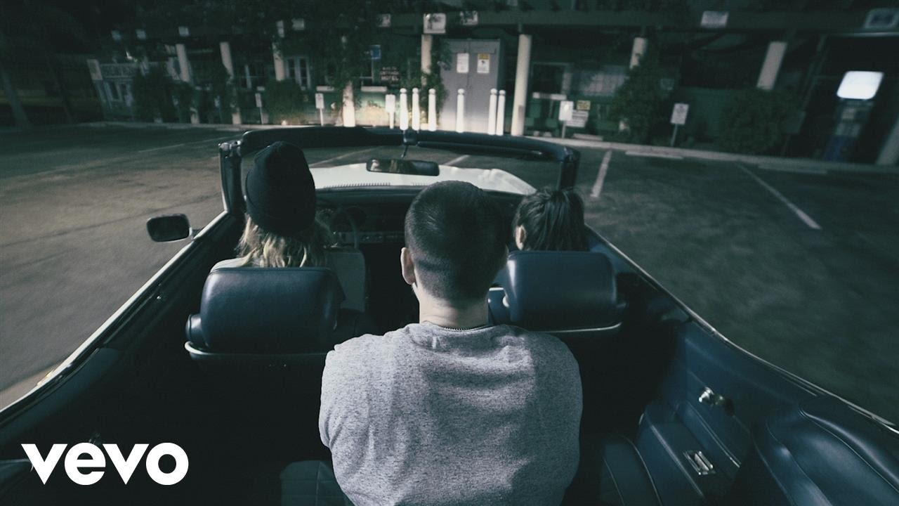 The Chainsmokers ft. Phoebe Ryan「All We Know」の洋楽歌詞・YouTube動画・解説まとめ