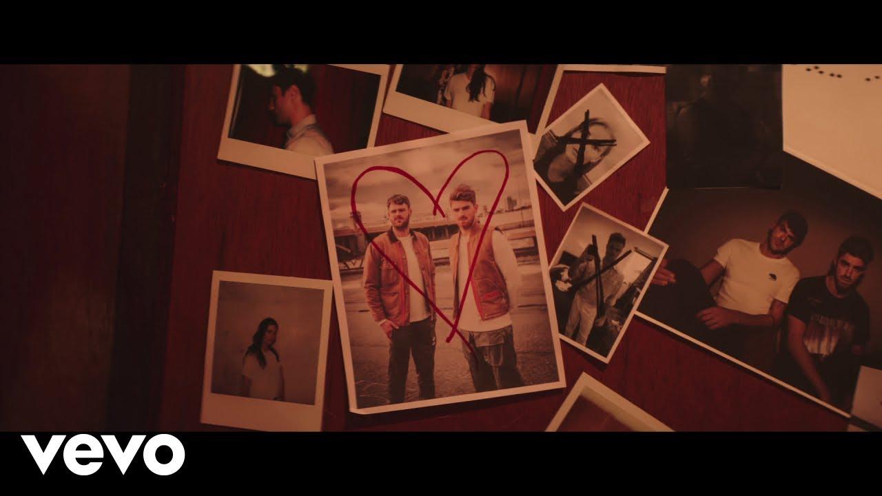 The ChainsmokersとBebe Rexhaが新曲「Call You Mine」のミュージック・ビデオを公開
