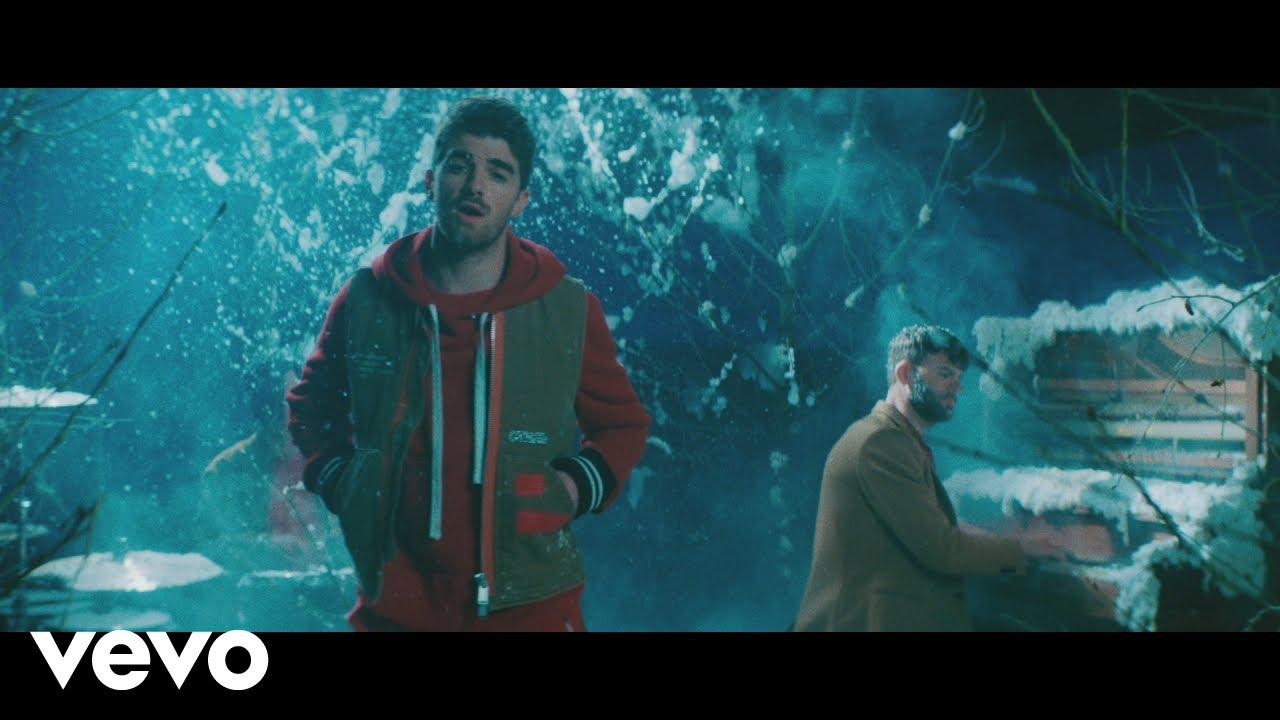 The Chainsmokersが新曲「Kills You Slowly」のミュージック・ビデオを公開