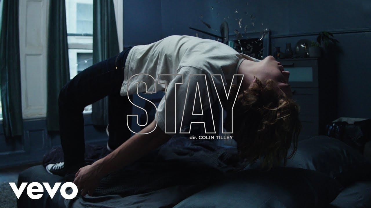 The Kid LAROIがJustin Bieberとの新曲「Stay」のミュージック・ビデオを公開