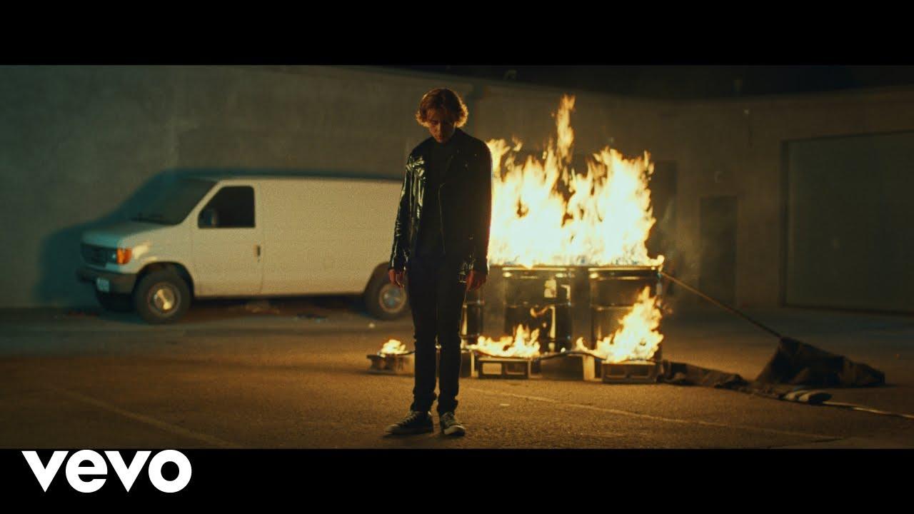 The Kid LAROIが最新アルバムから「SELFISH」のミュージック・ビデオを公開