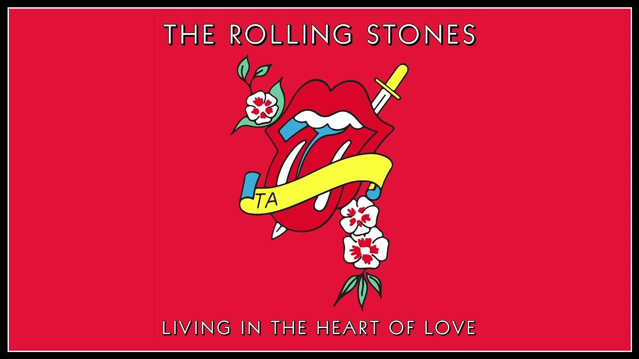 The Rolling Stonesが1981年発表の名盤『刺青の男』発売40周年を記念し最新リマスターを含む9曲の未発表トラックを収録した拡張版の発売が決定