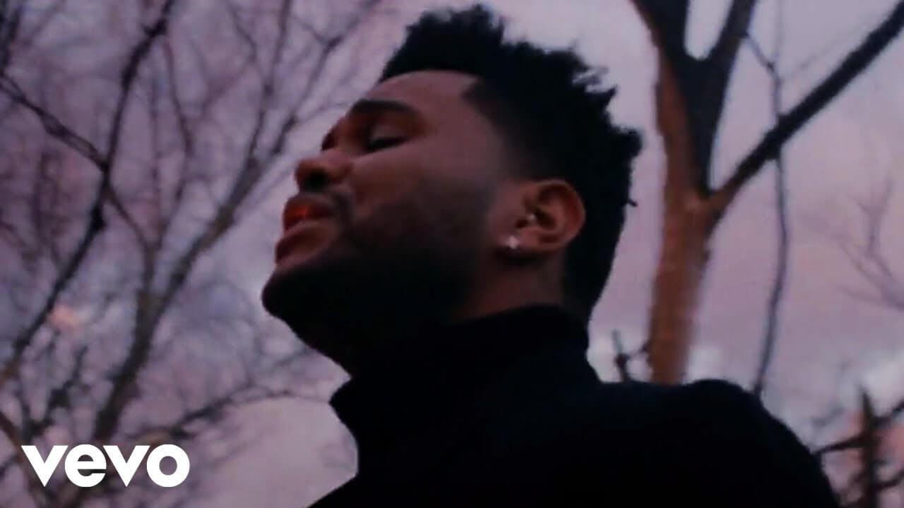 The Weeknd「Call Out My Name」の洋楽歌詞カタカナ・YouTube動画・解説まとめ