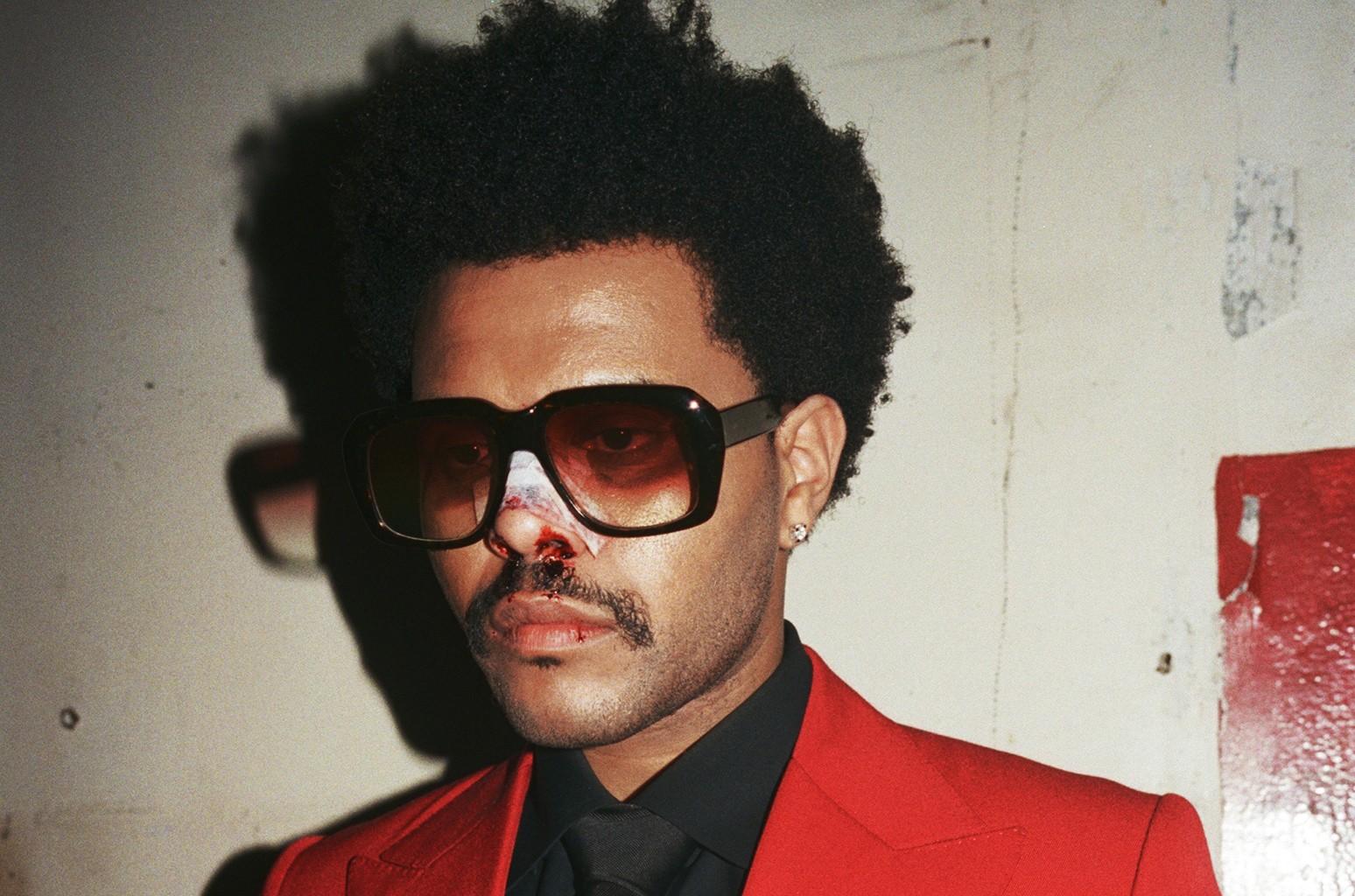 The Weekndの人気曲ランキングTOP20・おすすめ曲8選まとめ