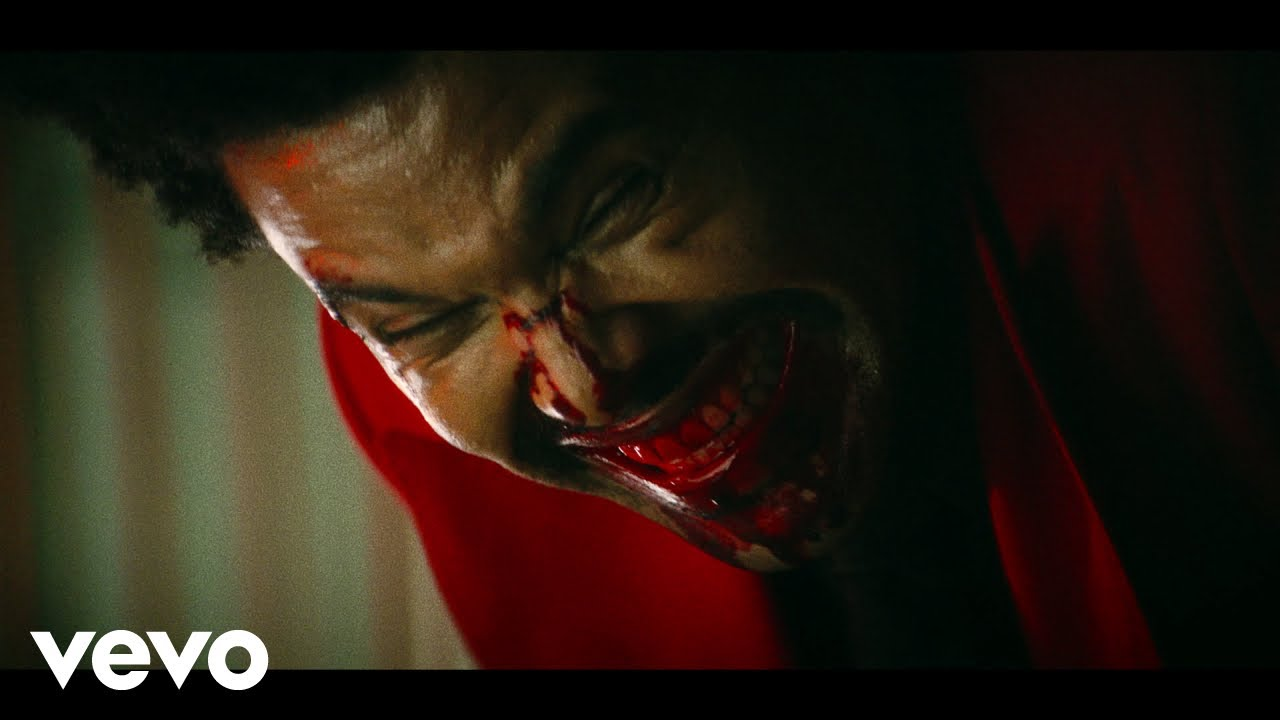 The Weeknd「Blinding Lights」の洋楽歌詞カタカナ・YouTube動画・解説まとめ