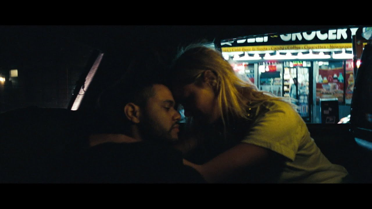 The Weekndが大ヒットシングル「Can't Feel My Face」の新たなミュージック・ビデオを公開