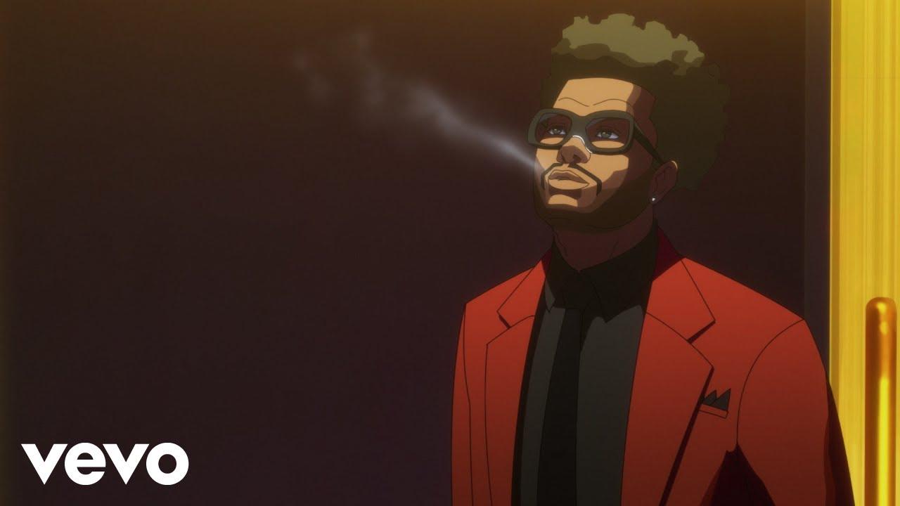 The Weekndが最新アルバム「After Hours」から「Snowchild」のミュージック・ビデオを公開