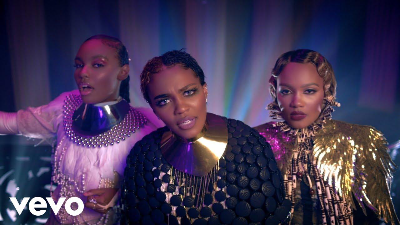 ThriiiがMessengerを迎えた「Calling All the Monsters」のミュージック・ビデオを公開