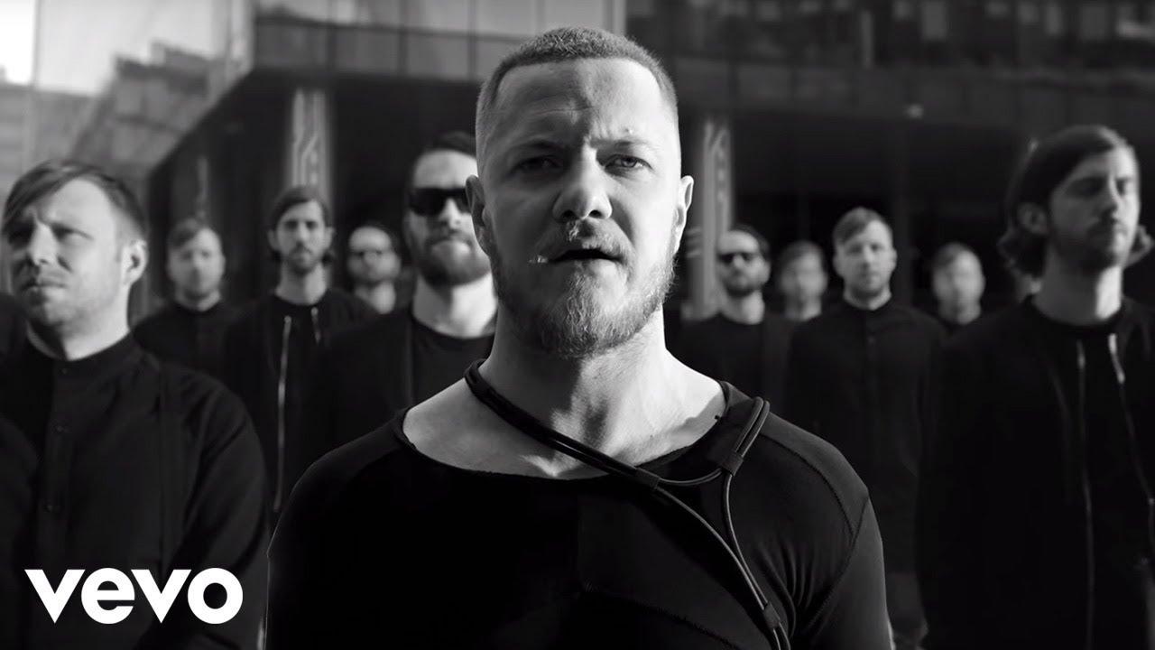 Imagine Dragons「Thunder」の洋楽歌詞カタカナ・YouTube動画・解説まとめ