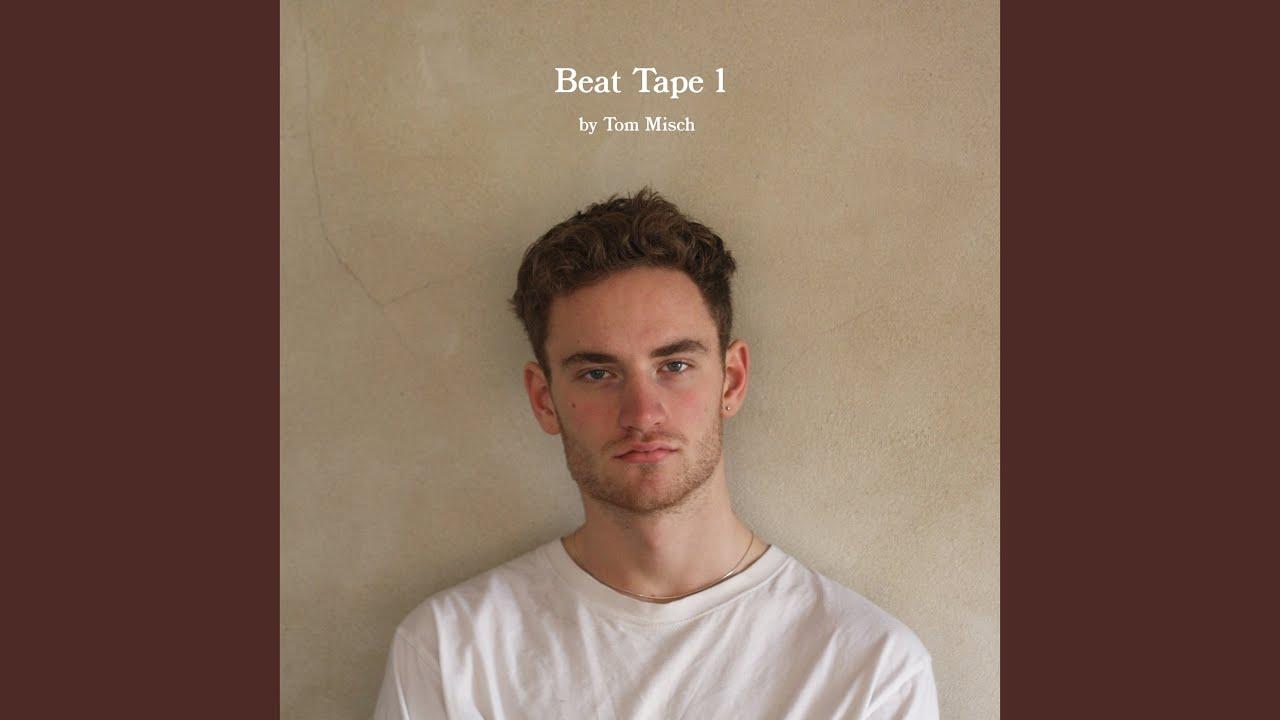 【アルバムレビュー】Tom Misch『Beat Tape 1(ビート・テープ1)』