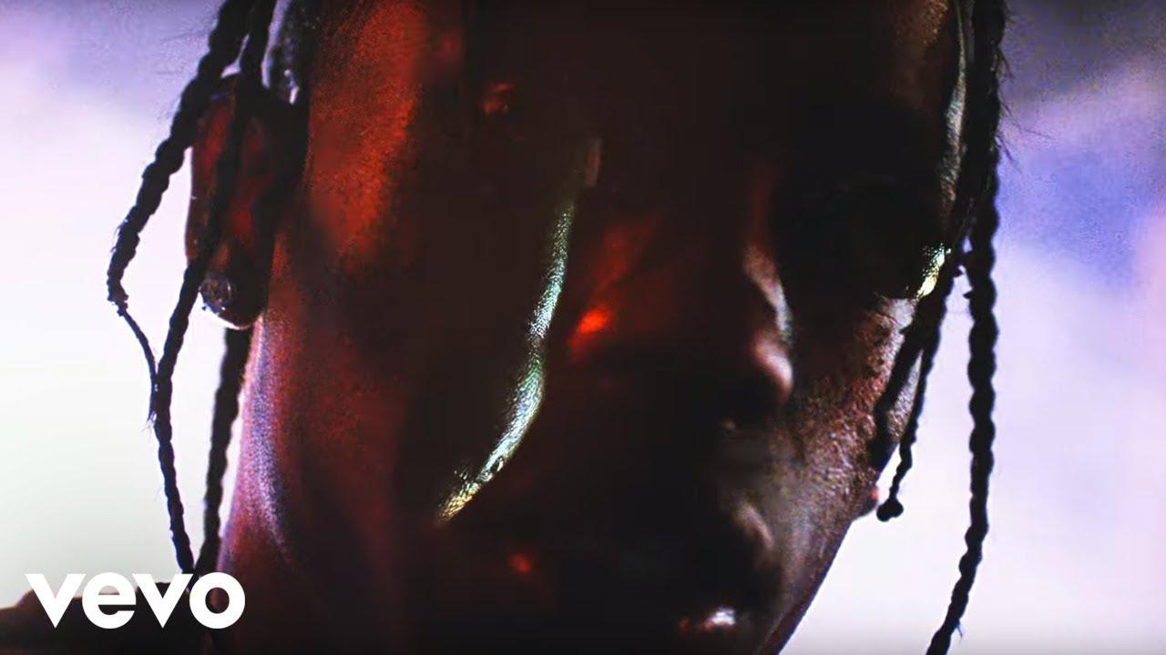 Travis Scott ft. Kendrick Lamar「Goosebumps」の洋楽歌詞・YouTube動画・解説まとめ