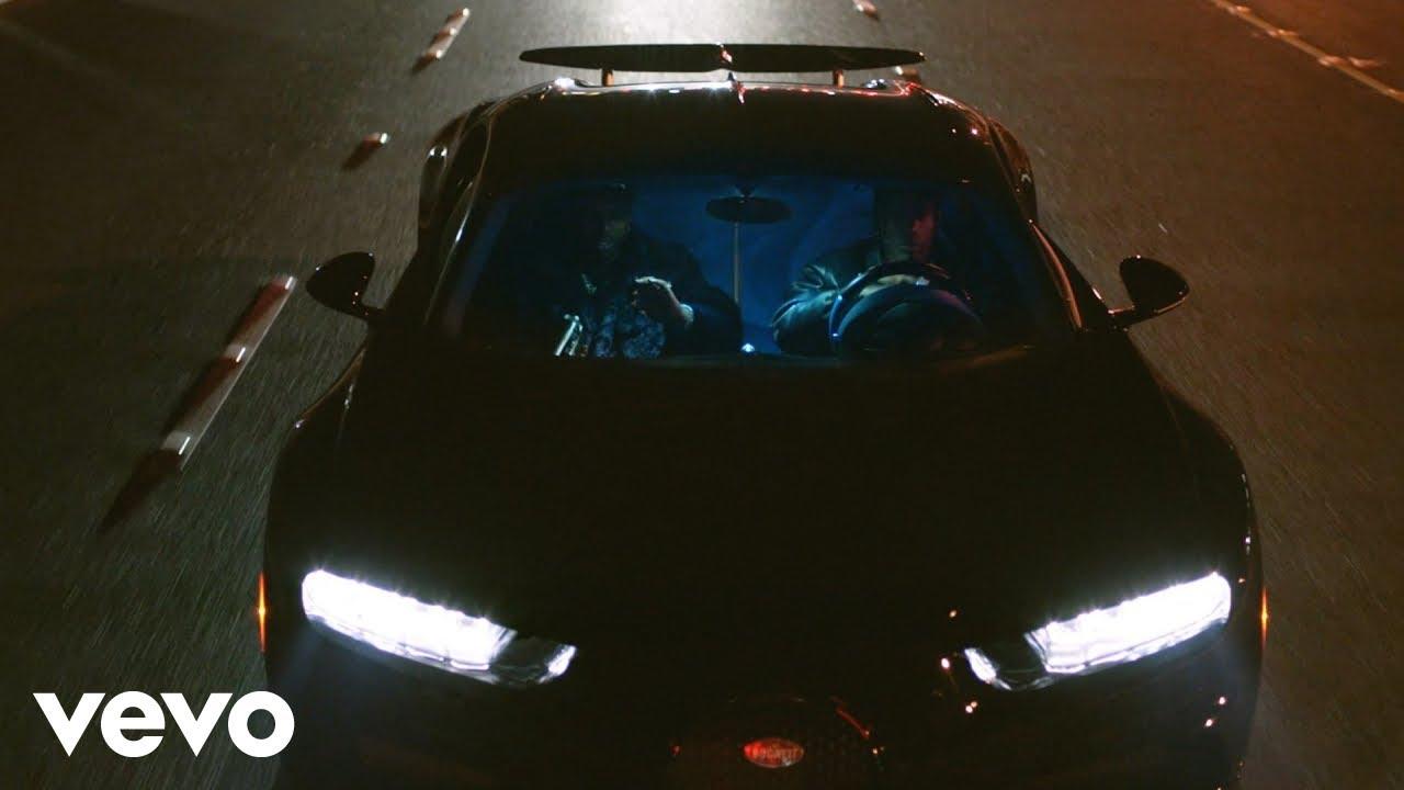 Travis ScottがJACKBOYS名義で新たに「GATTI」のミュージック・ビデオを公開