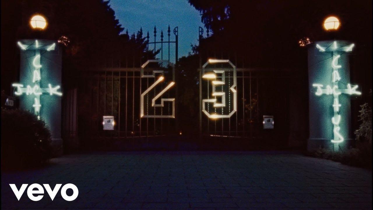 Travis ScottがYoung Thug、M.I.A.を迎えた新曲「FRANCHISE」のミュージック・ビデオを公開