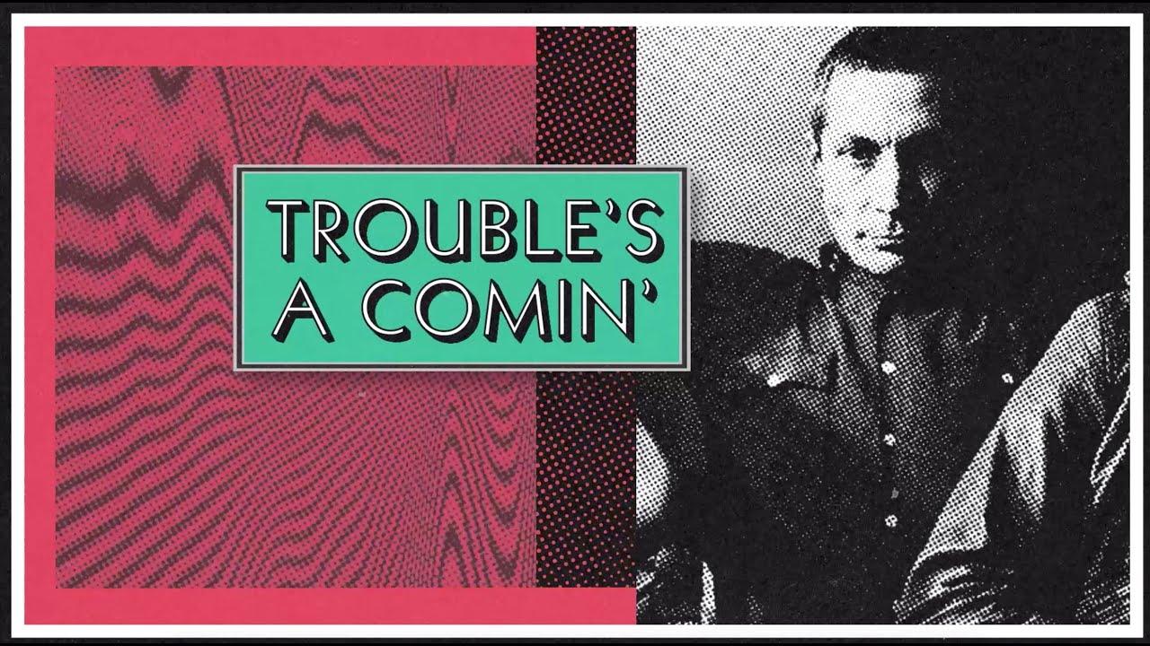 The Rolling Stonesが未発表トラック「Troubles A' Comin」を本日配信、リリック・ビデオも公開