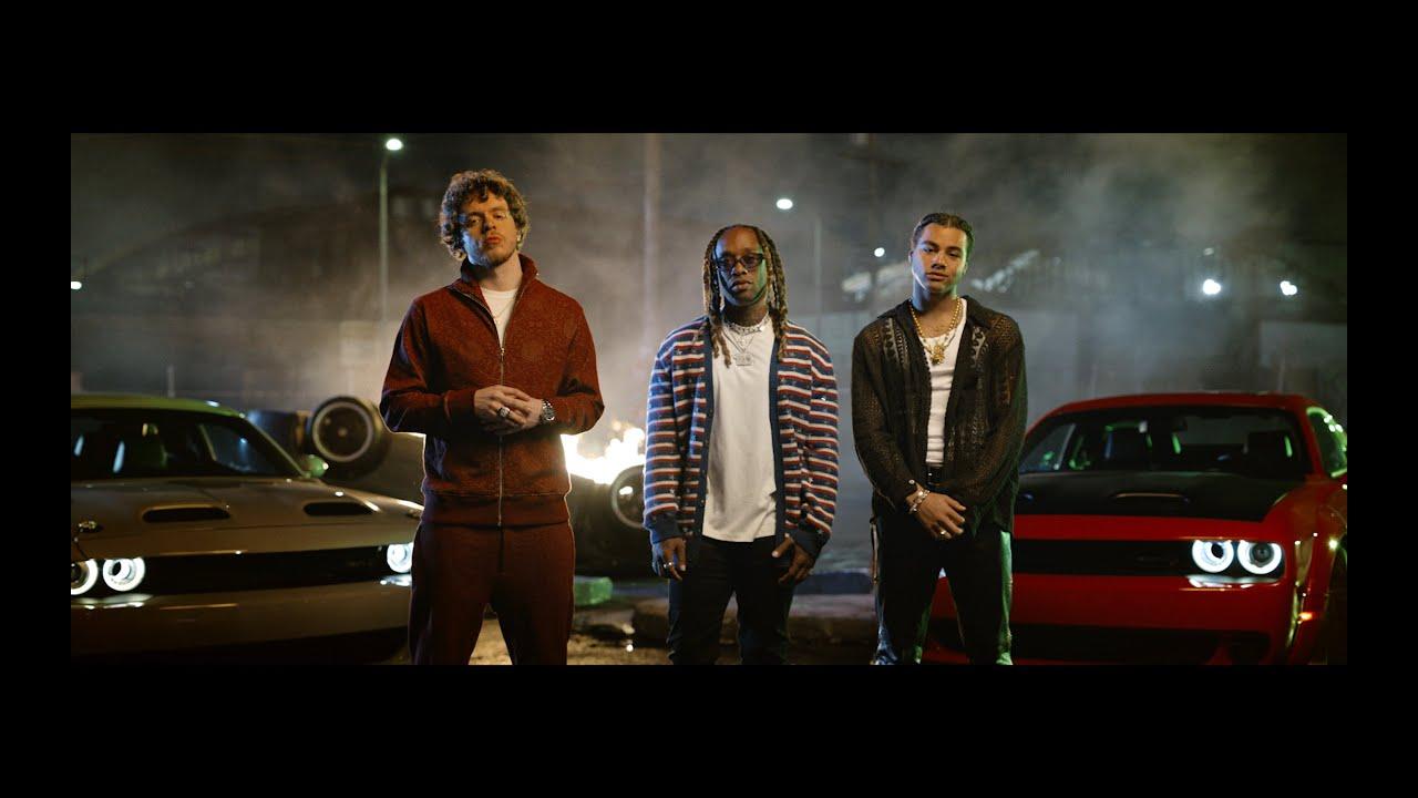 Ty Dolla $ign、Jack Harlow、24kGoldnによる豪華コラボの新曲「I Won」のミュージック・ビデオが公開