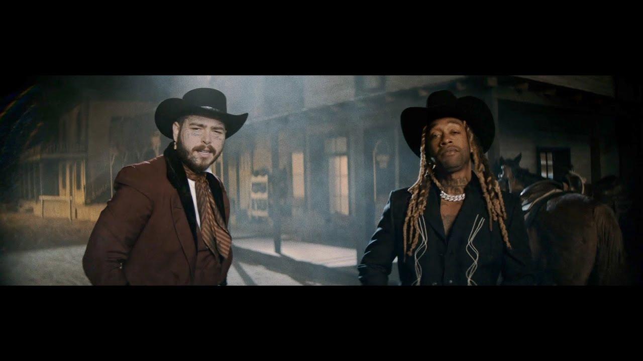 Ty Dolla $ignが最新アルバムからPost Maloneを迎えた新曲「Spicy」のミュージック・ビデオを公開