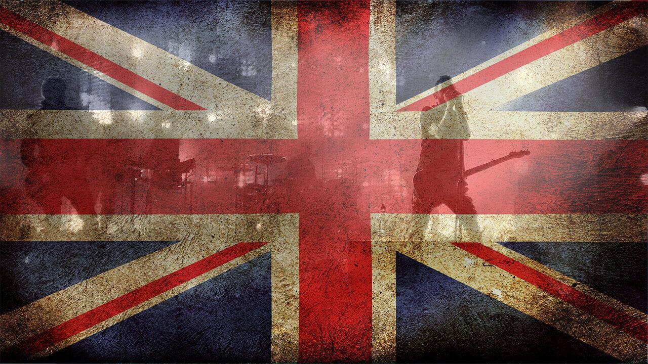 全英でチャート1位を連発。イギリス内でUKロックが復活した理由とは