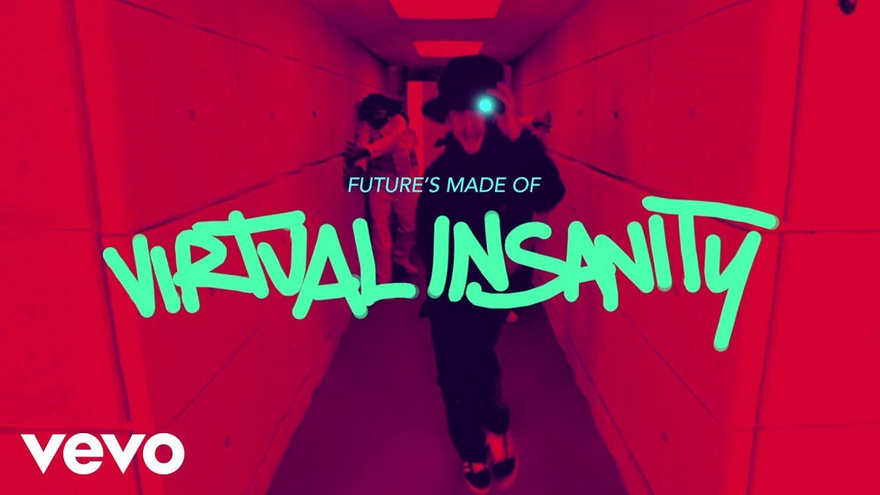 Jamiroquaiが「Travelling Without Moving」発売25周年を記念し「Virtual Insanity」のリリック・ビデオを公開