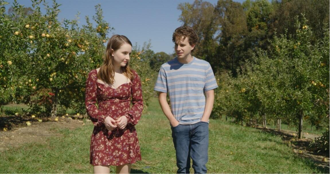 コナーの妹ゾーイとエヴァン