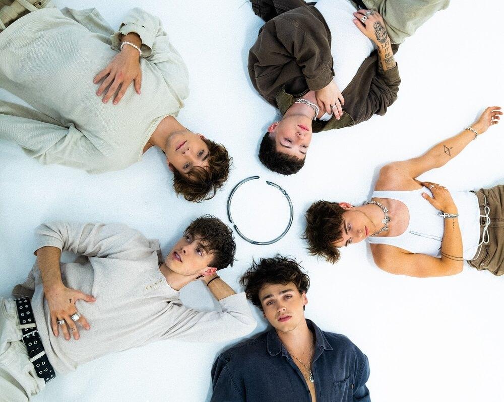 Why Don't Weが新曲「Love Back」をリリース!ファンの為に2年ぶりのパフォーマンスも決定!