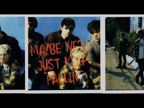 Why Don't Weが最新曲「Fallin' (Adrenaline)」のリリック・ビデオを公開
