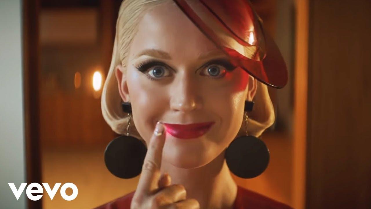 ZeddとKaty Perryの豪華コラボによる新曲「365」のミュージック・ビデオが公開