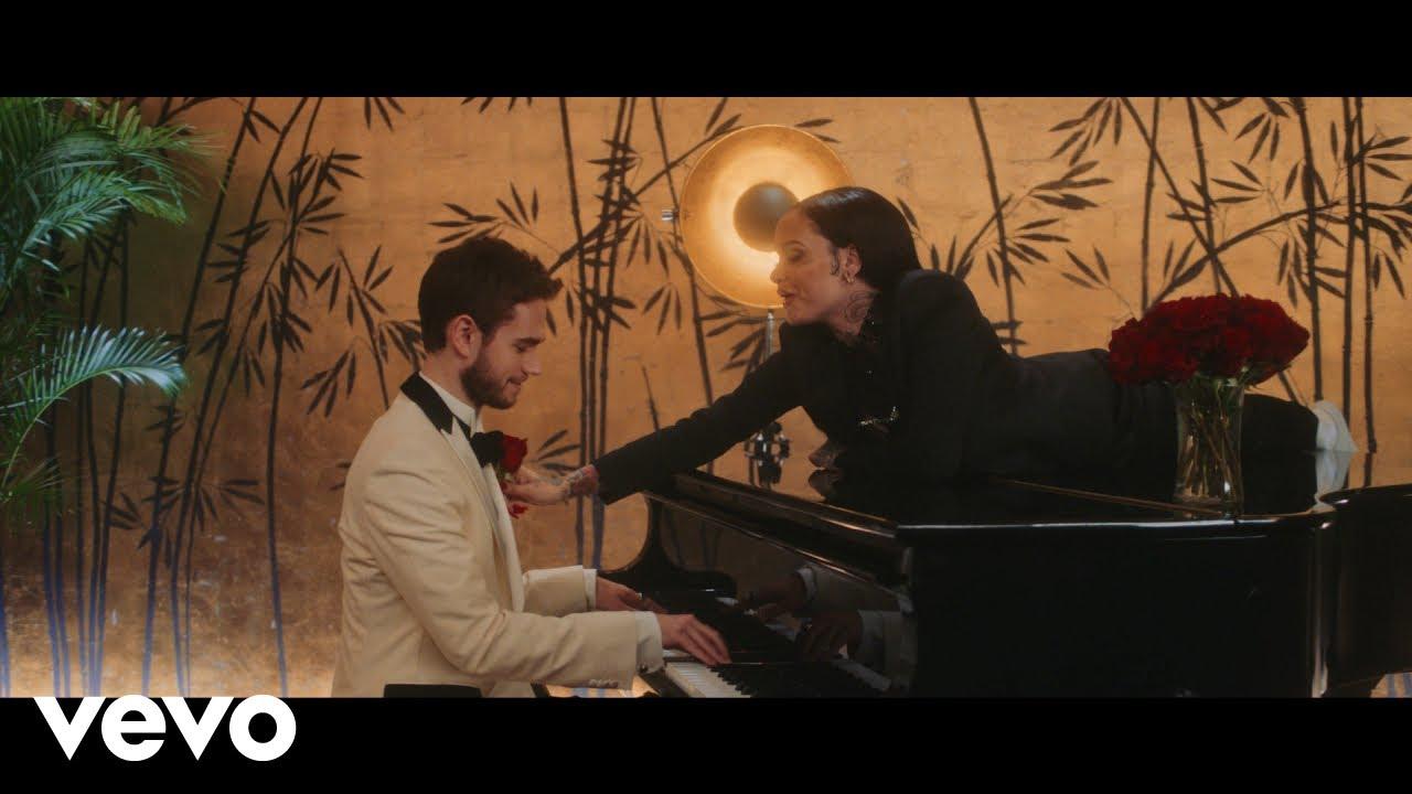 ZeddとKehlaniの新曲「Good Thing」のミュージック・ビデオが公開